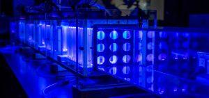 Smogstop-Filter-UV light
